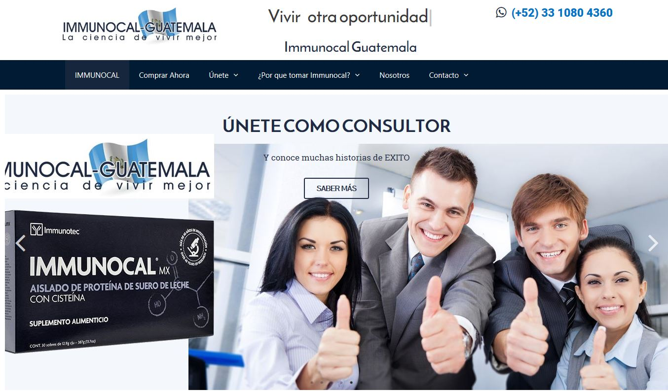 immunocal_guatemala
